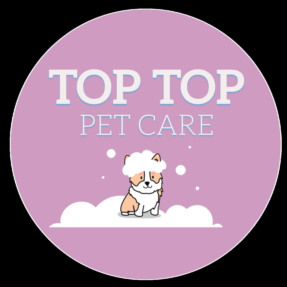 Top Top Pet Care